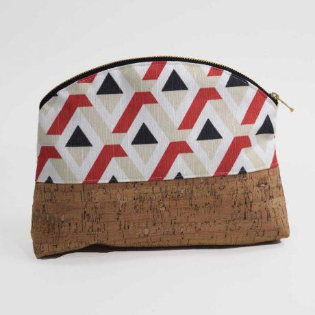 geometric-purse